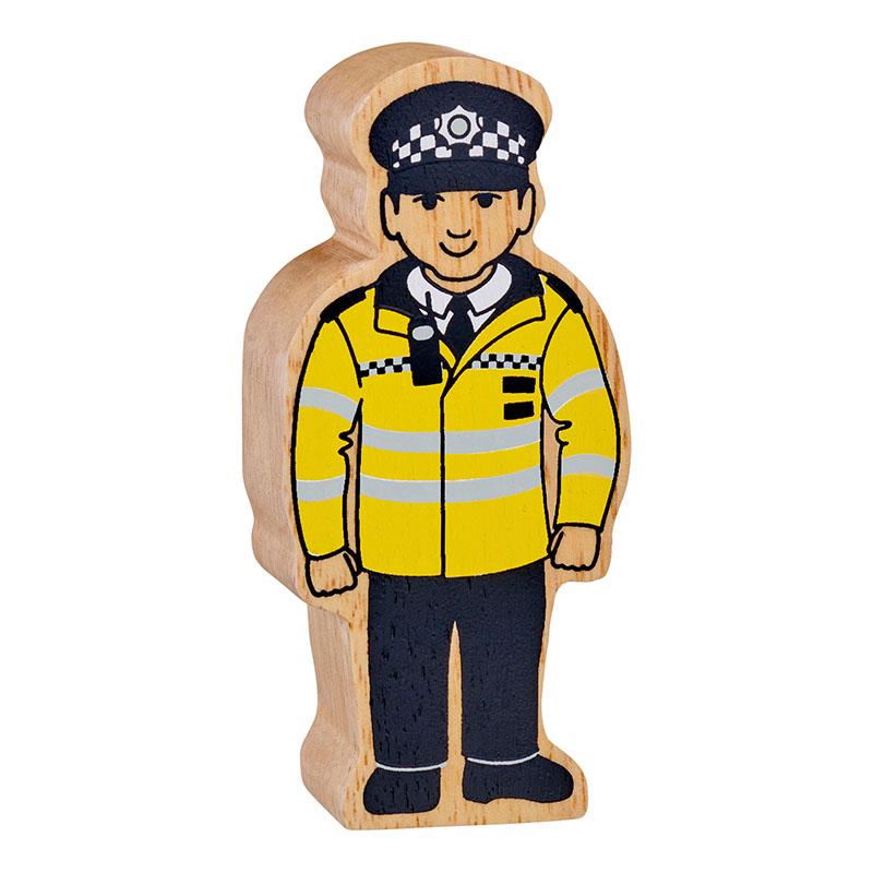 Lanka Kade - Policeman