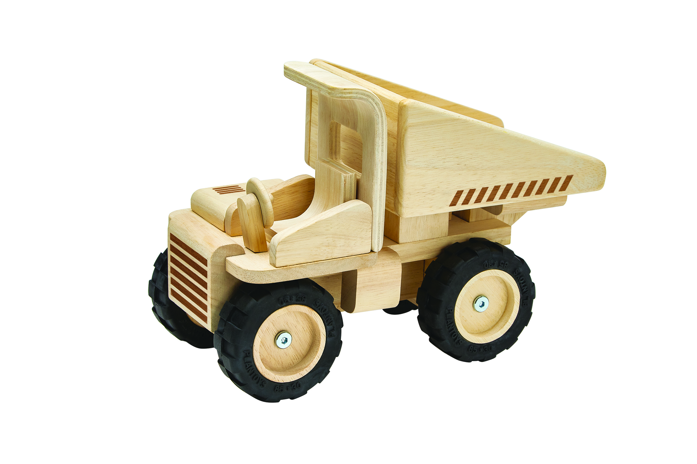 Plan Toys - Limited edition - Dump truck
