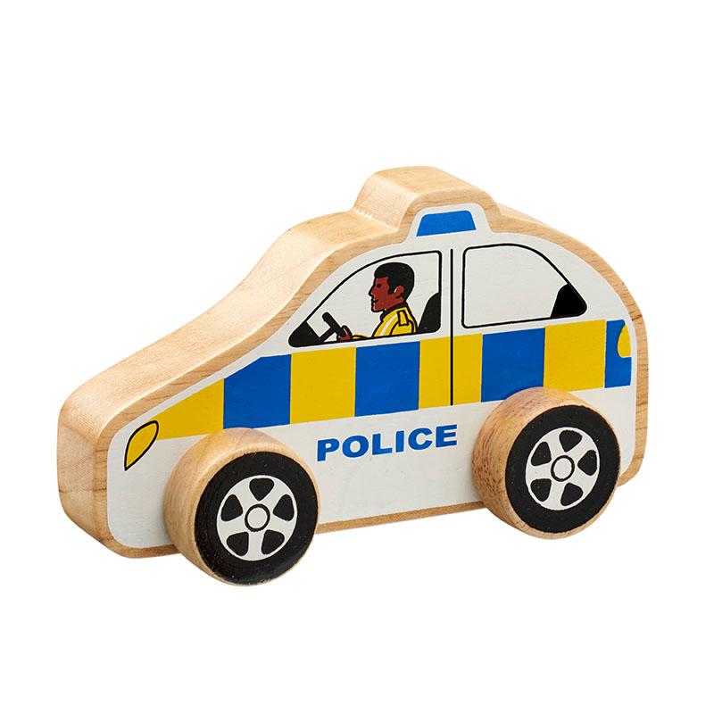 Lanka Kade - Vehicles - police car