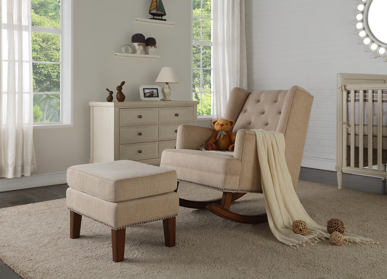 TeddyOne - Nursing Chair