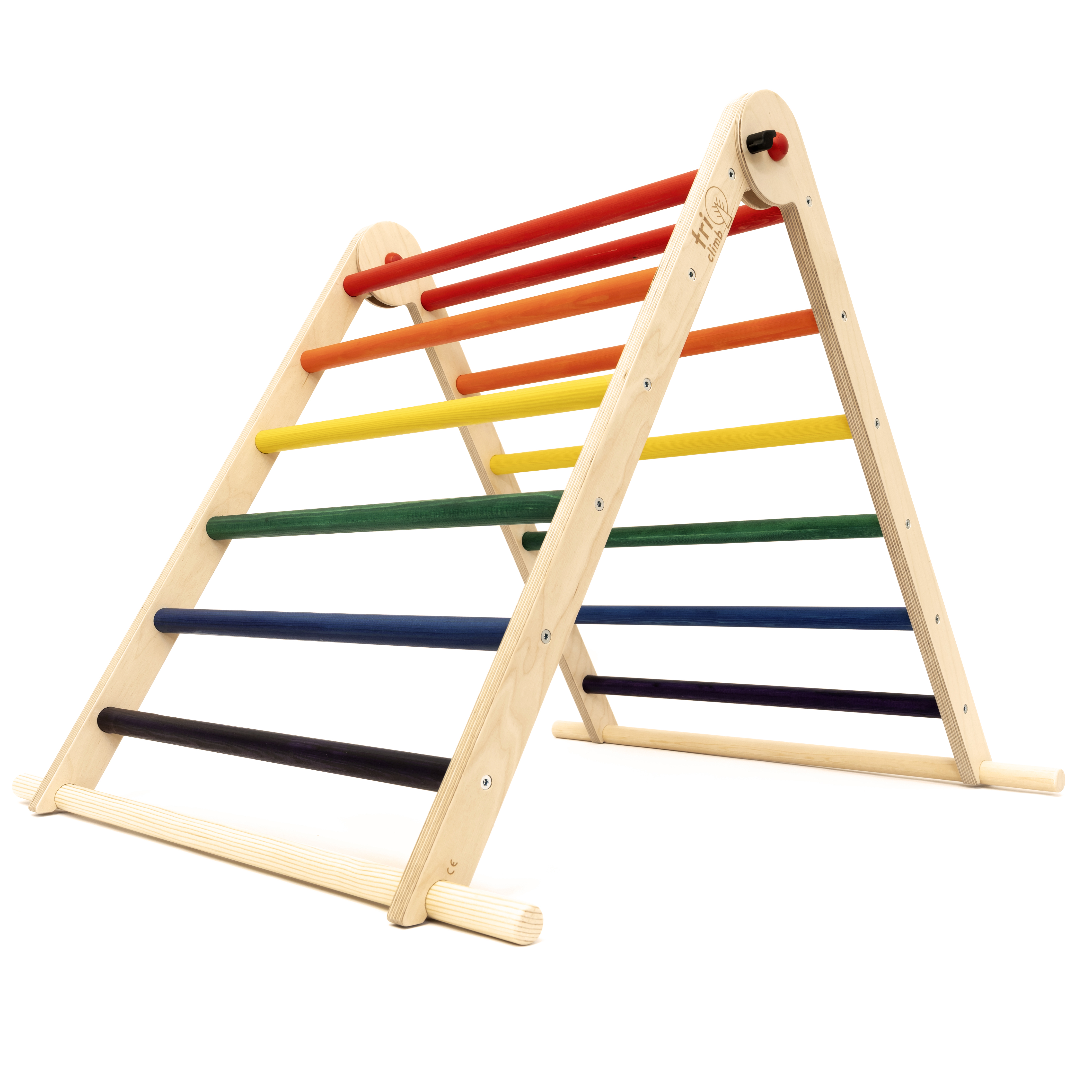 Triclimb - Double Rainbow