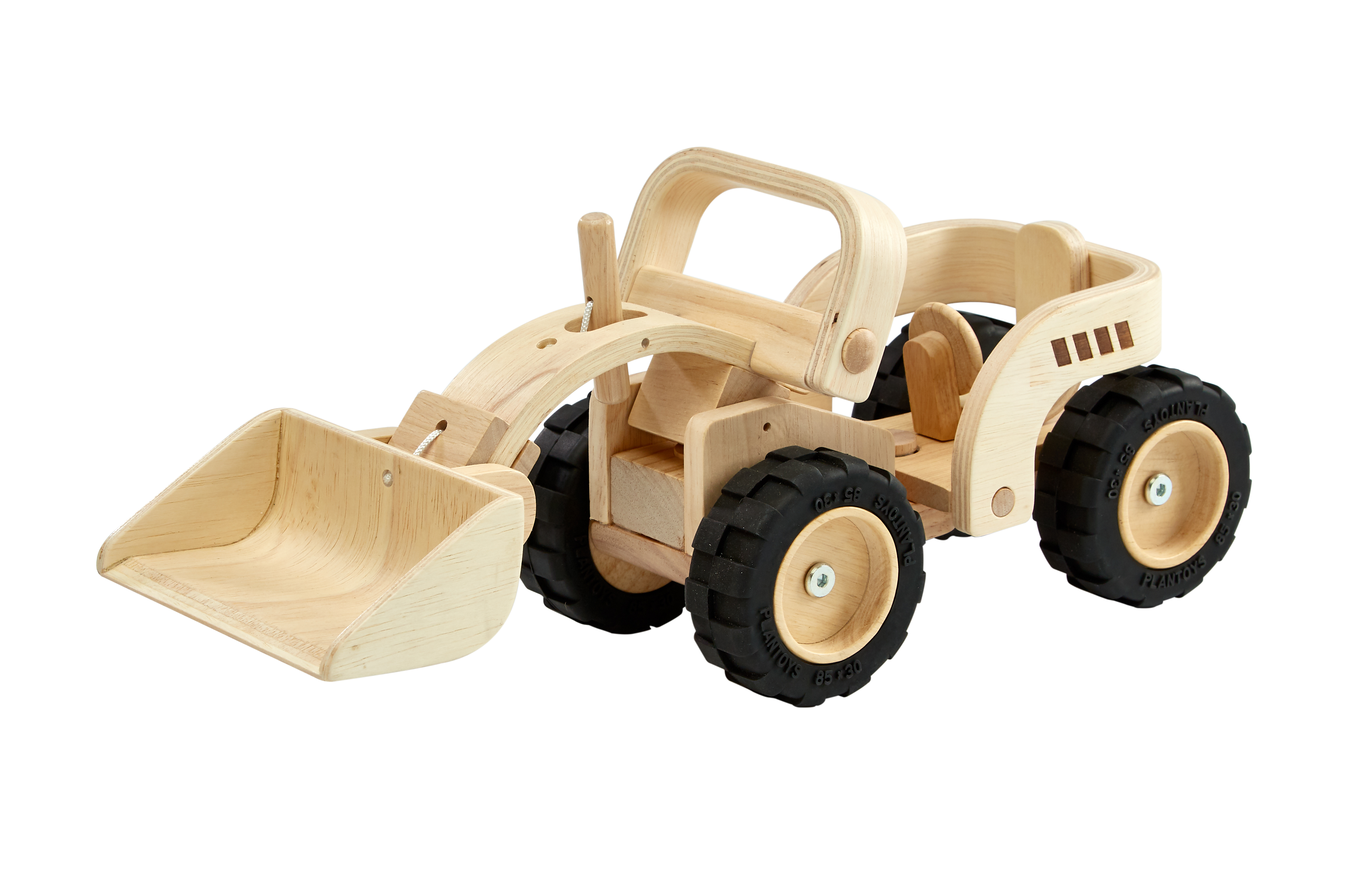 Plan Toys - Limited edition - Bulldozer