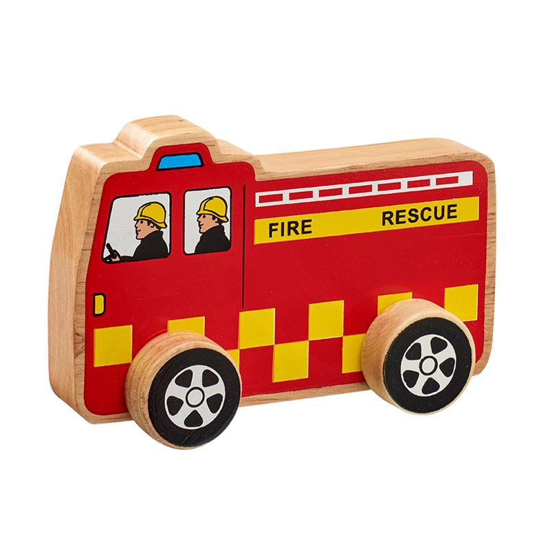 Lanka Kade - Vehicles - fire engine