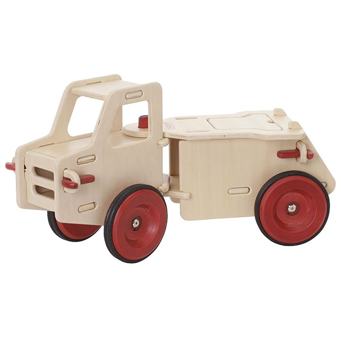 Moover Ride-on dump truck