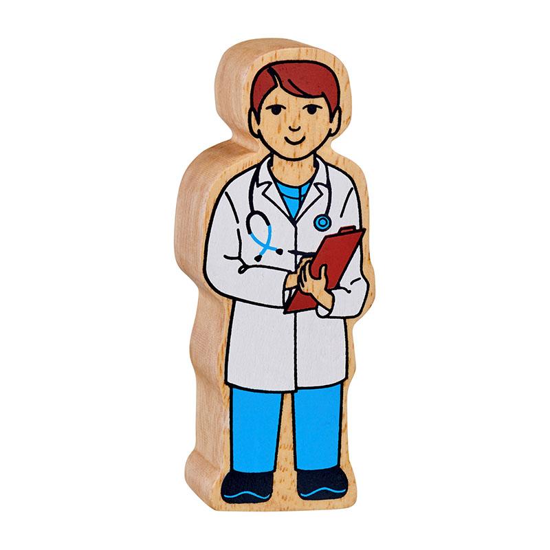 Lanka Kade - Doctor