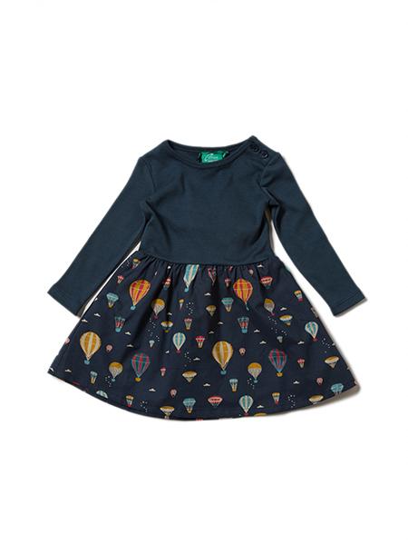 LGR- Higher Ground Little Twirler Dress
