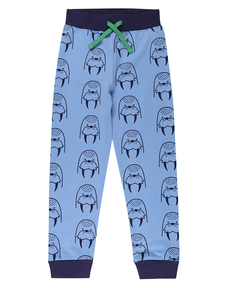 Lilly + Sid - Walrus Joggers