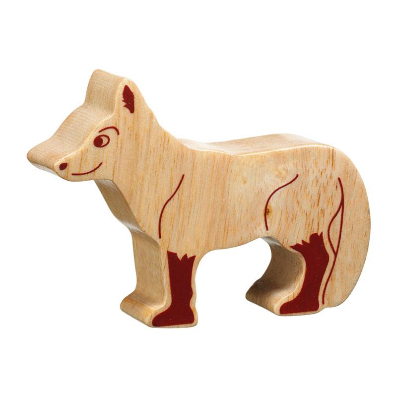 Lanka Kade - Natural - Fox