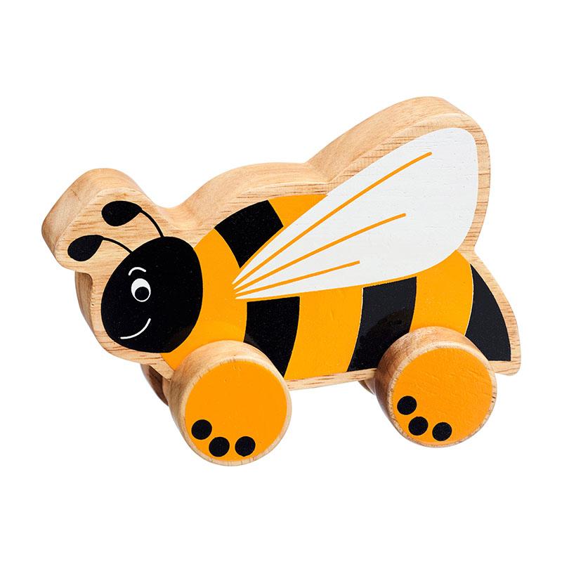 Lanka Kade - Push along - Bee