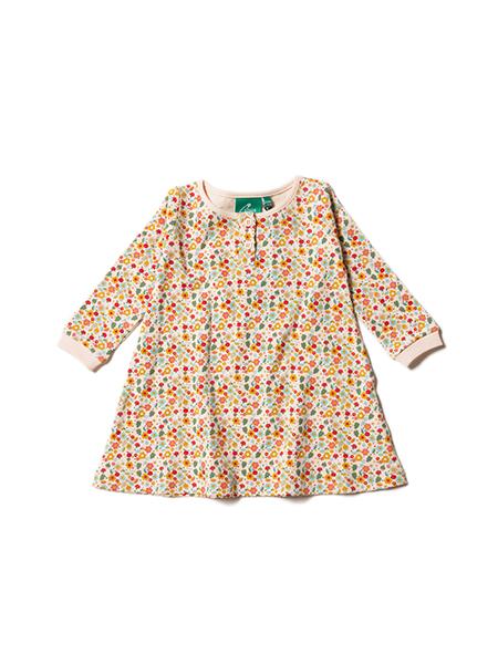 LGR - Autumn Blossom Playaway Dress