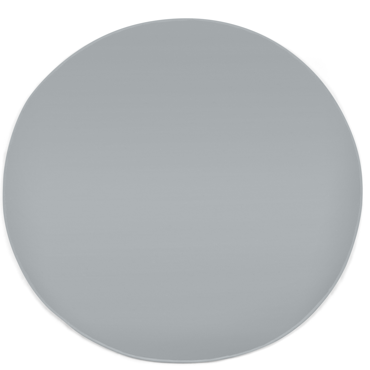 Snuz Baby Playmat - Plain Grey