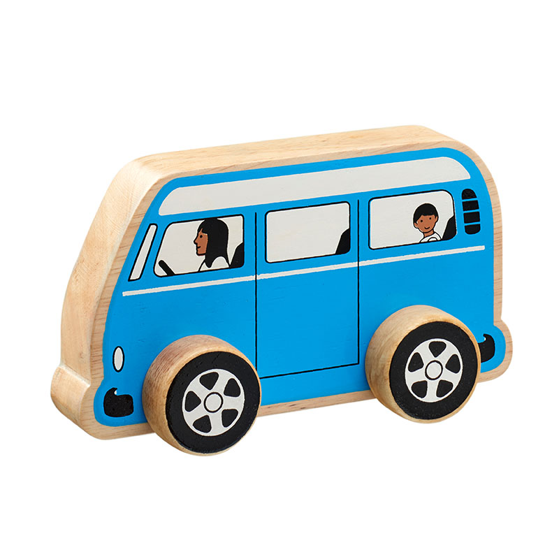 Lanka Kade - Vehicles - Camper van