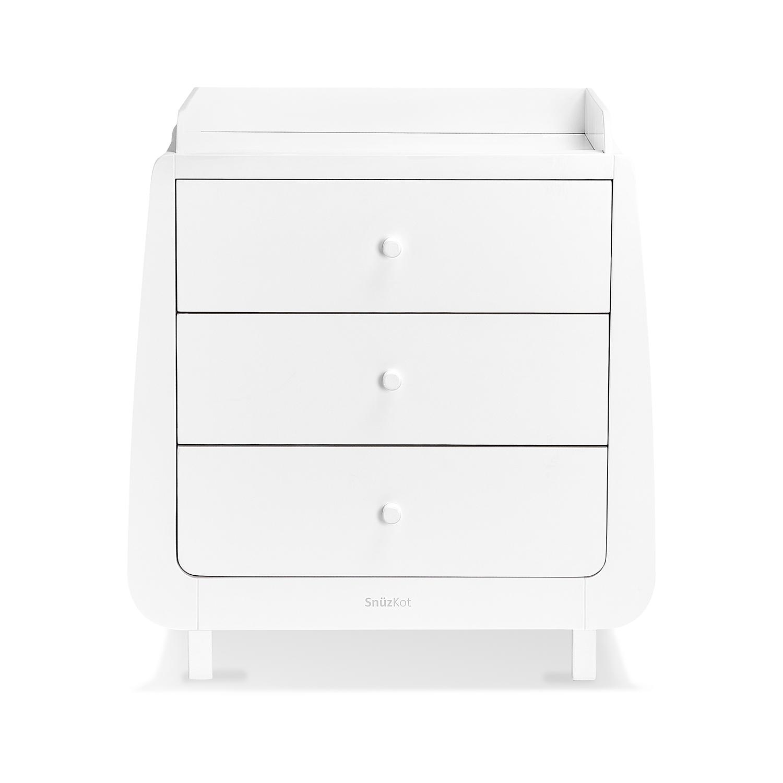 SnuzKot Mode Changing Unit - White