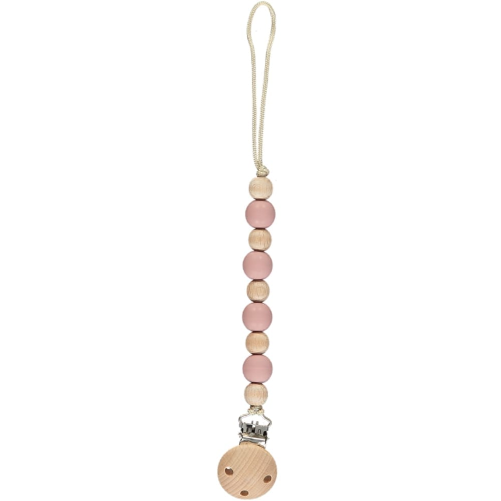 Nibbling - Earth Soother Clip - Blush