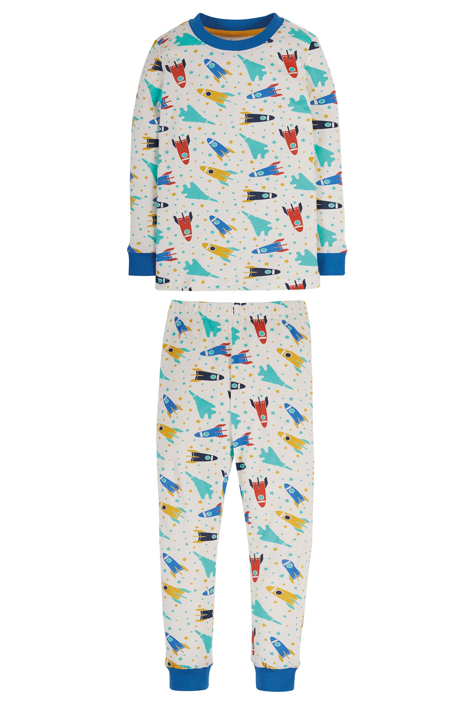 Frugi - Port Isaac Pyjamas, Racing Rockets