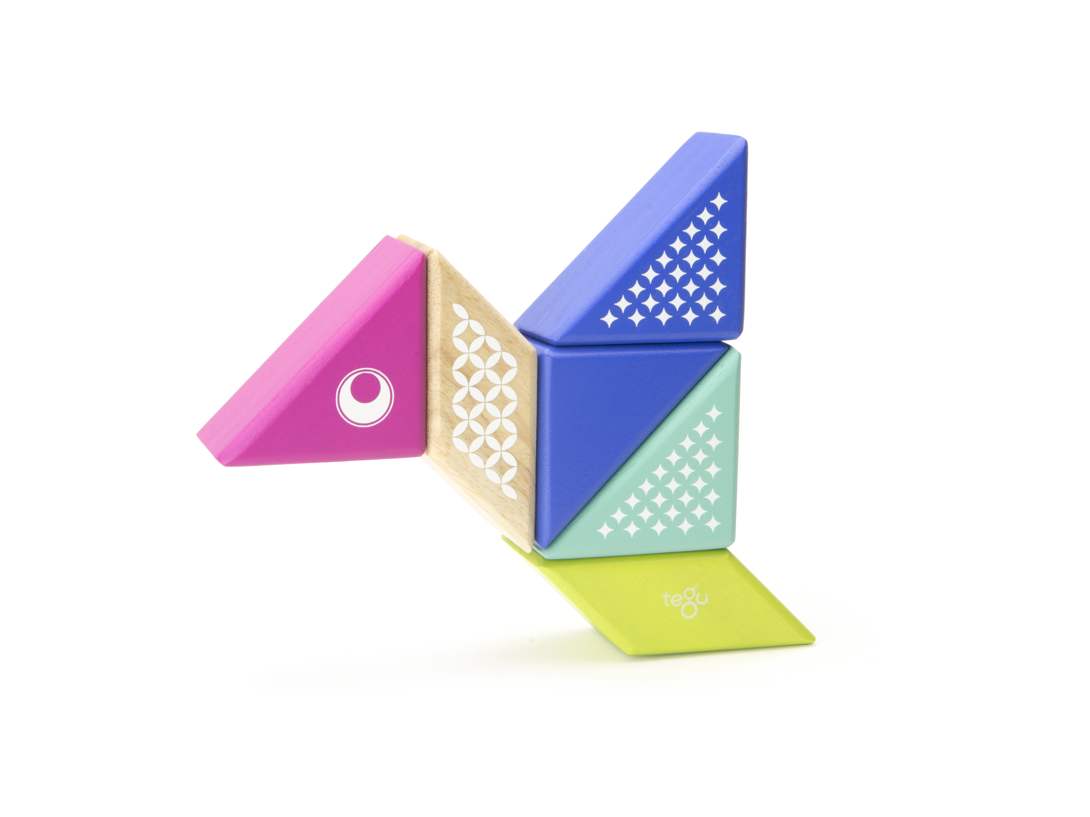 Tegu - Travel Pals - Hummingbird