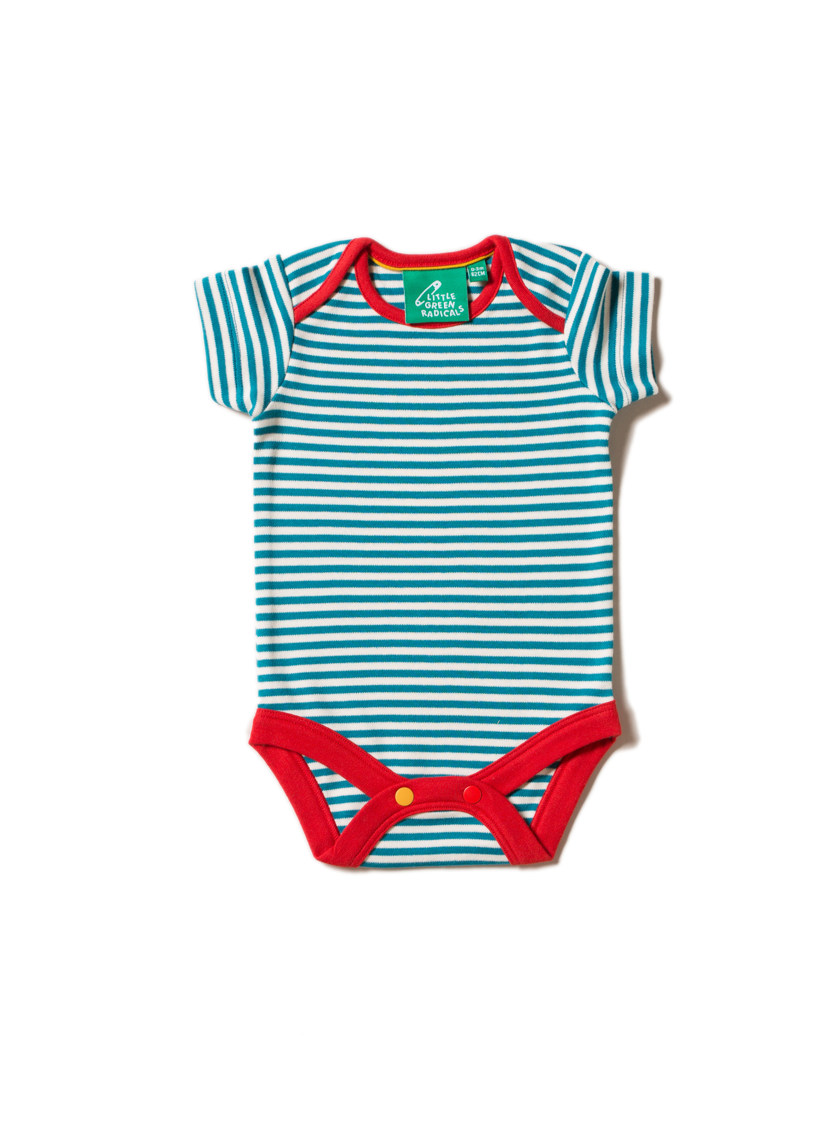 LGR- Sealife baby body set