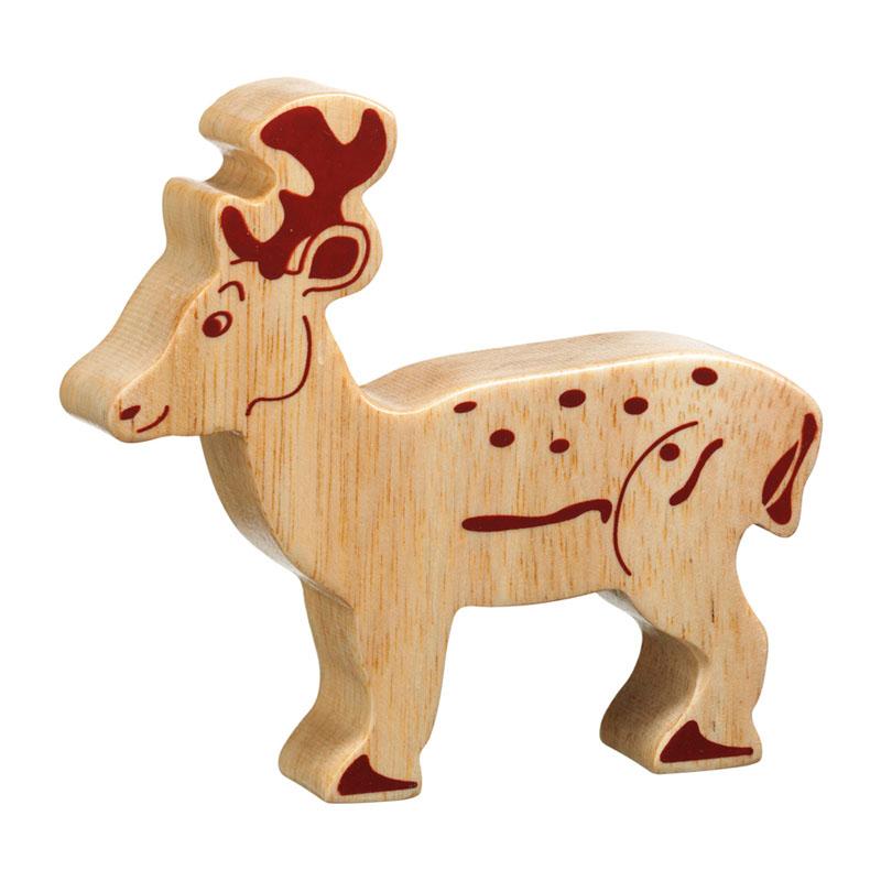Lanka Kade - natural - deer