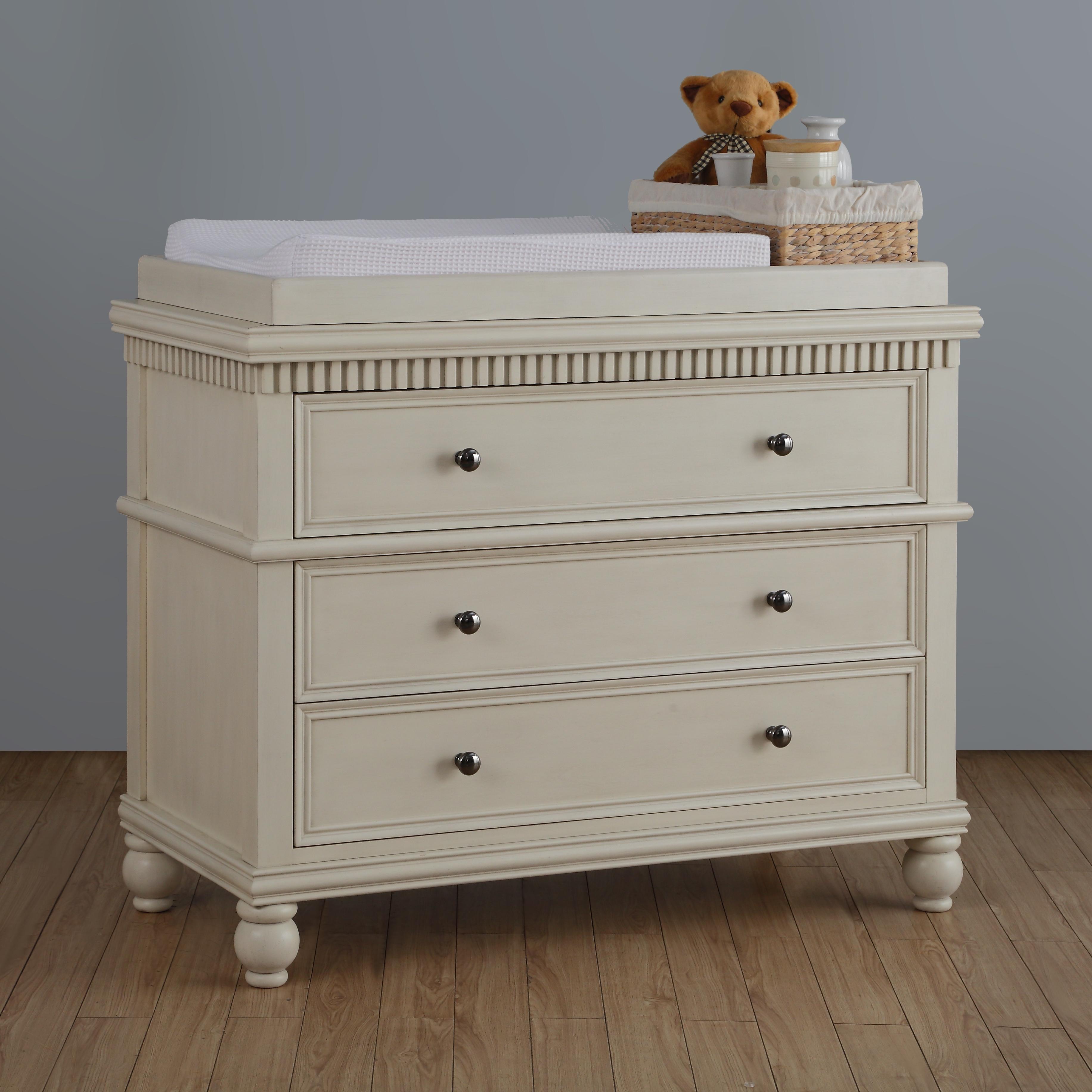 TeddyOne - Argyll Dresser