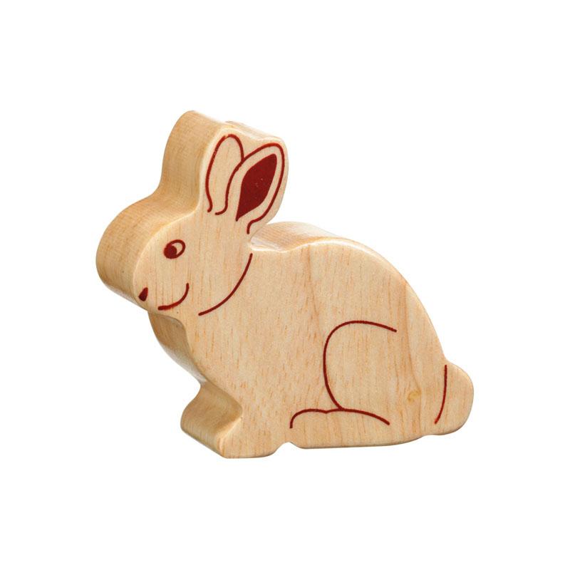 Lanka Kade - Natural - Rabbit