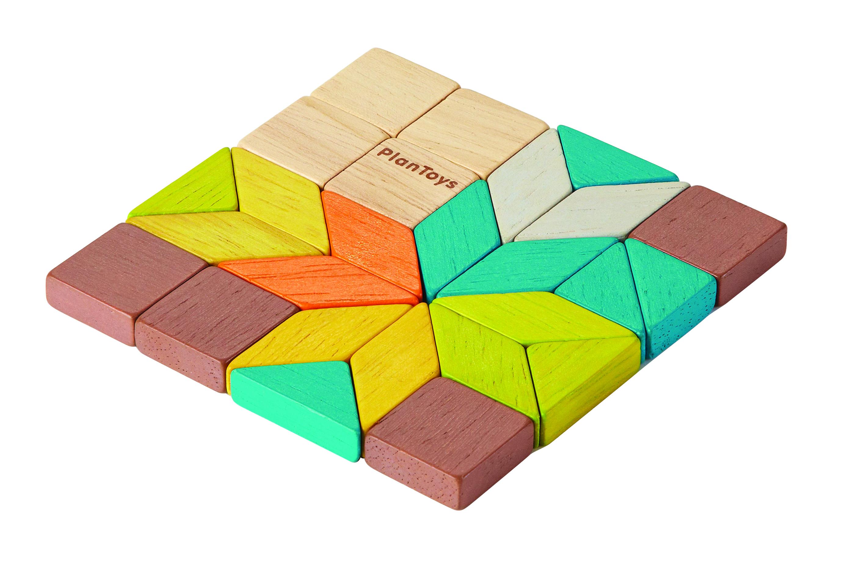 Plan Toys - mosaic