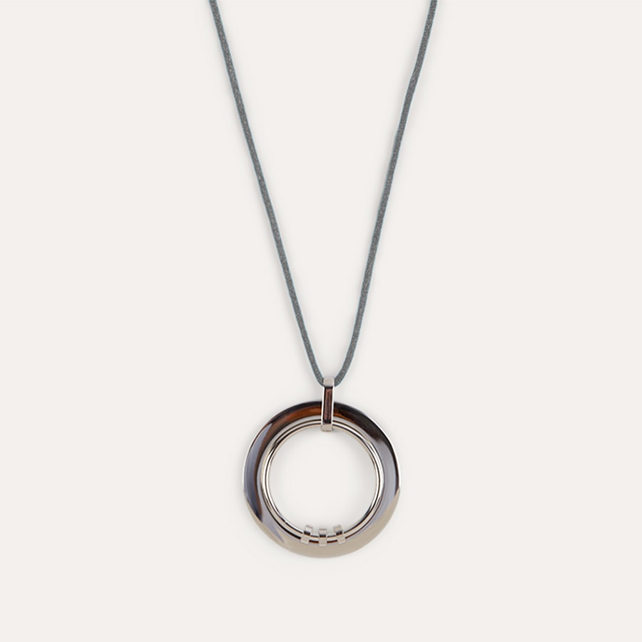 Yummi - Stainless Steel Feeding Necklace