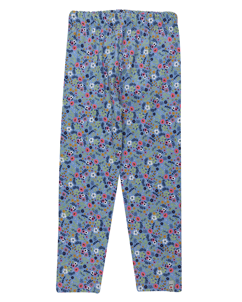 NEW - Lilly + Sid - Ditsy Leggings