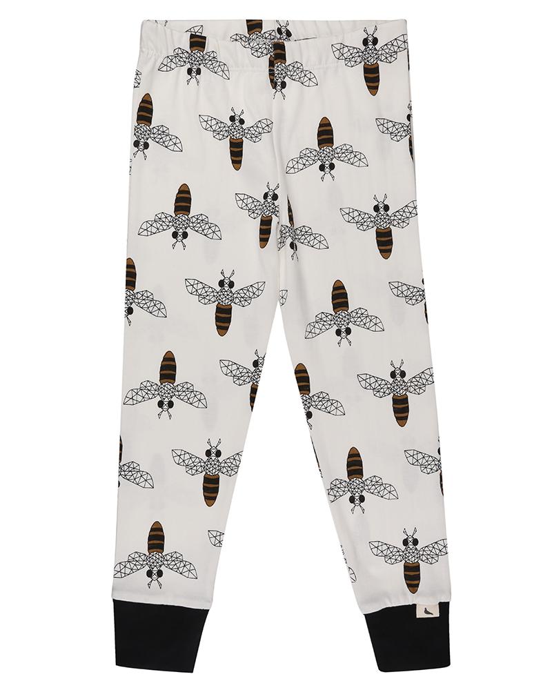 Turtledove London - Honey Bee Leggings