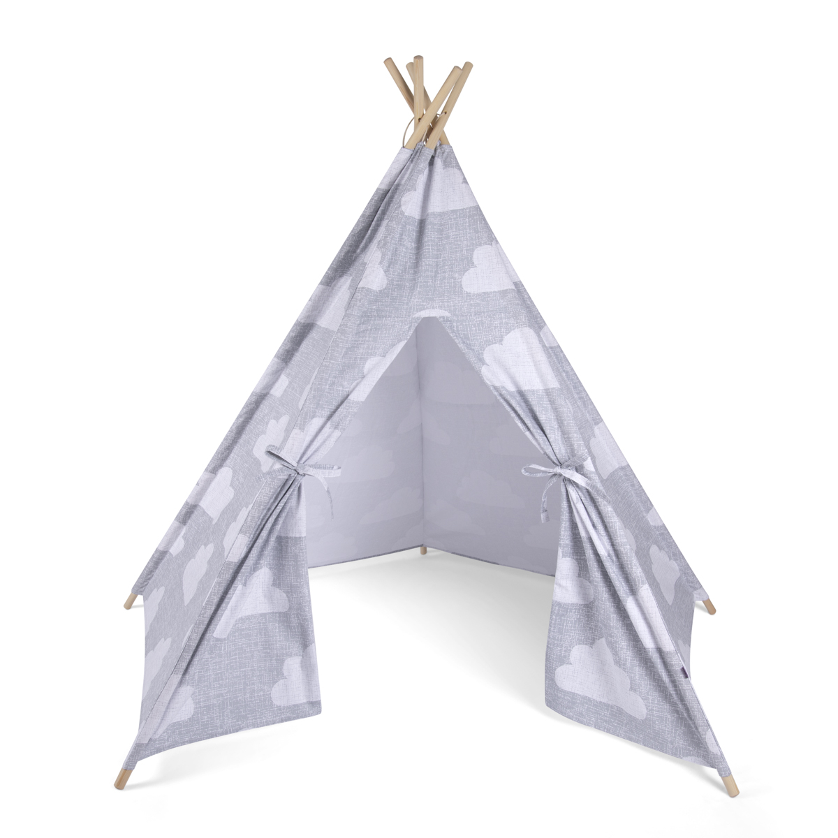 Snuz Kids Teepee Play Tent - Cloud