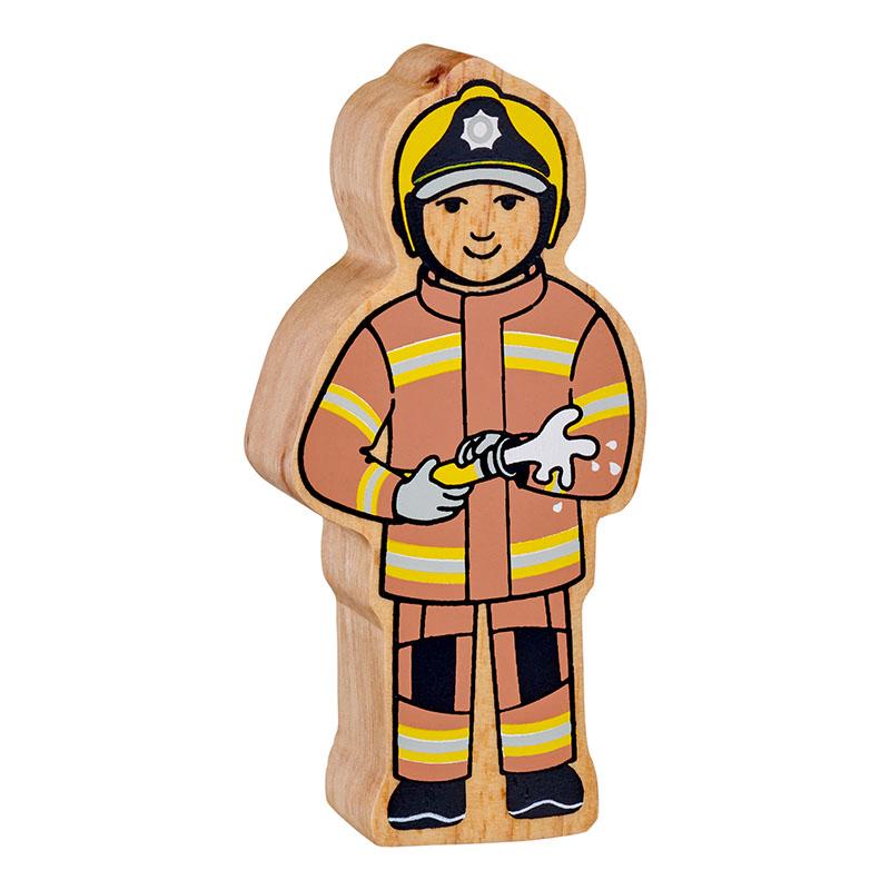 Lanka Kade - Firefighter