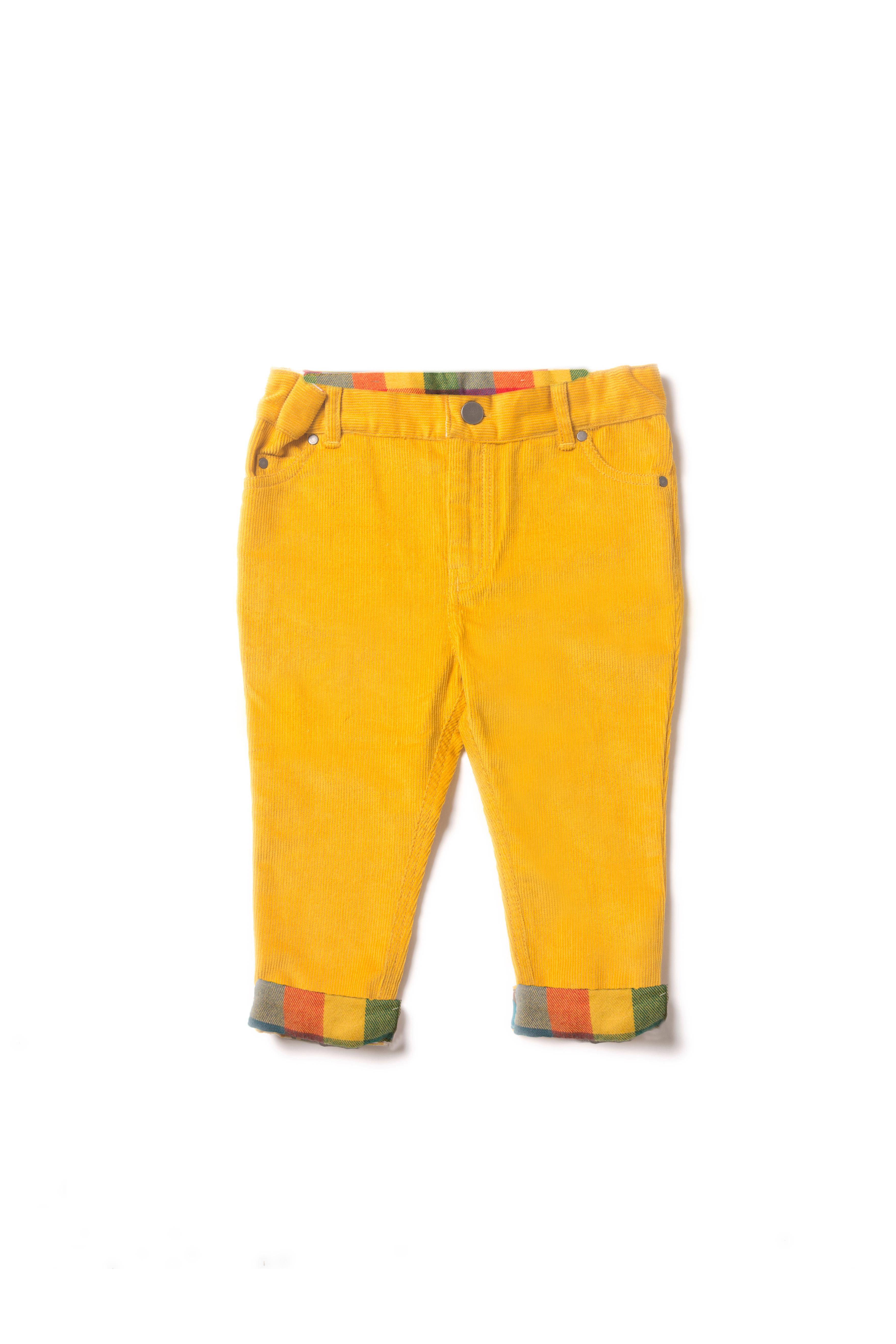 LGR - Gold classic jeans