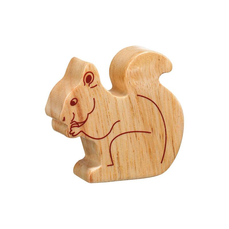Lanka Kade - Natural - Squirrel