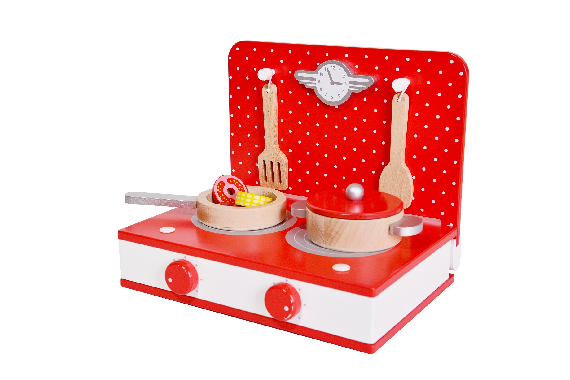 classic world - tabletop kitchen