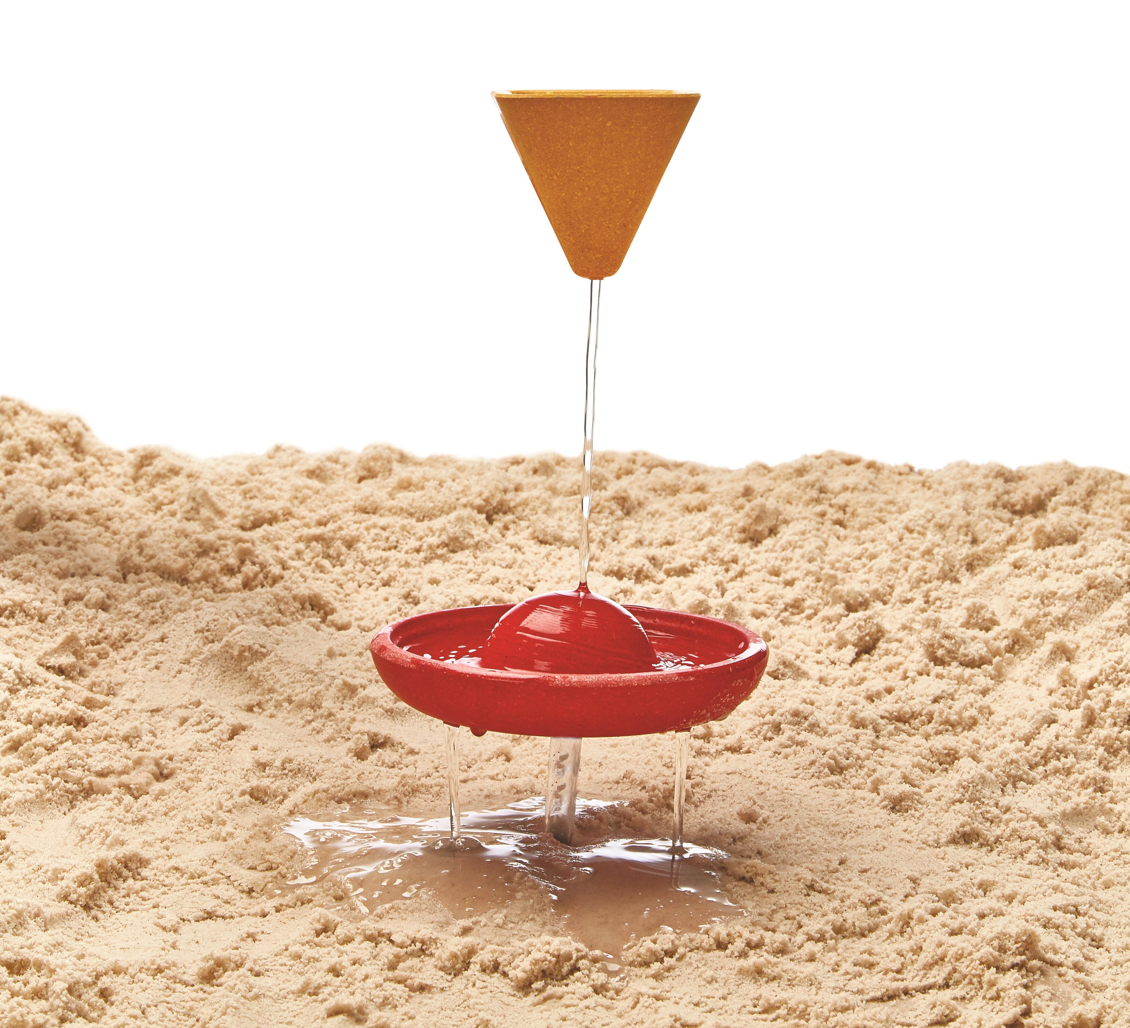 Plan Toys - Creative Sand Play