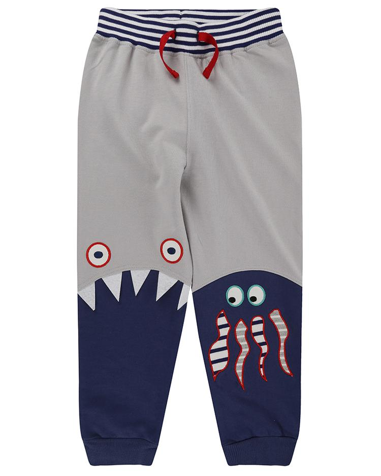 Lilly & Sid - sea friends joggers