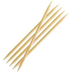 Knit pro strumpstickor bambu