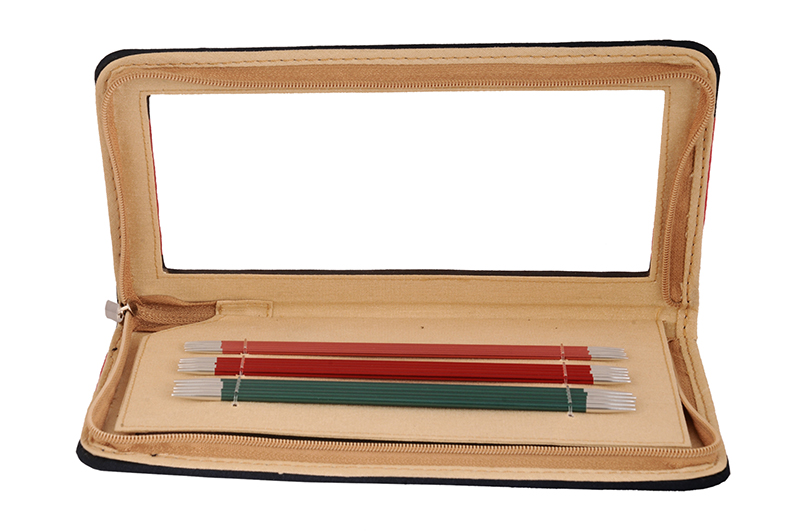 Set med strumpstickor Knit Pro Zing