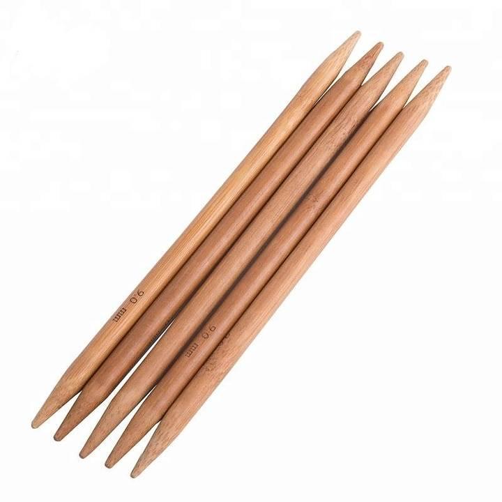 Bambustickor 15 cm