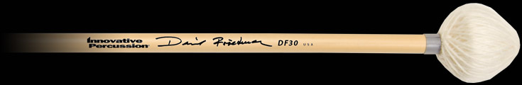 Innovative Percussion DF30 David Friedman Series