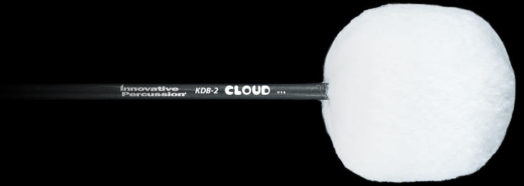 Innovative Percussion KDB-2 Cloud Beater