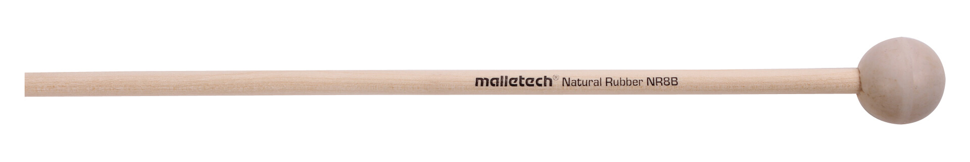 Malletech NR8R Natural Rubber Series