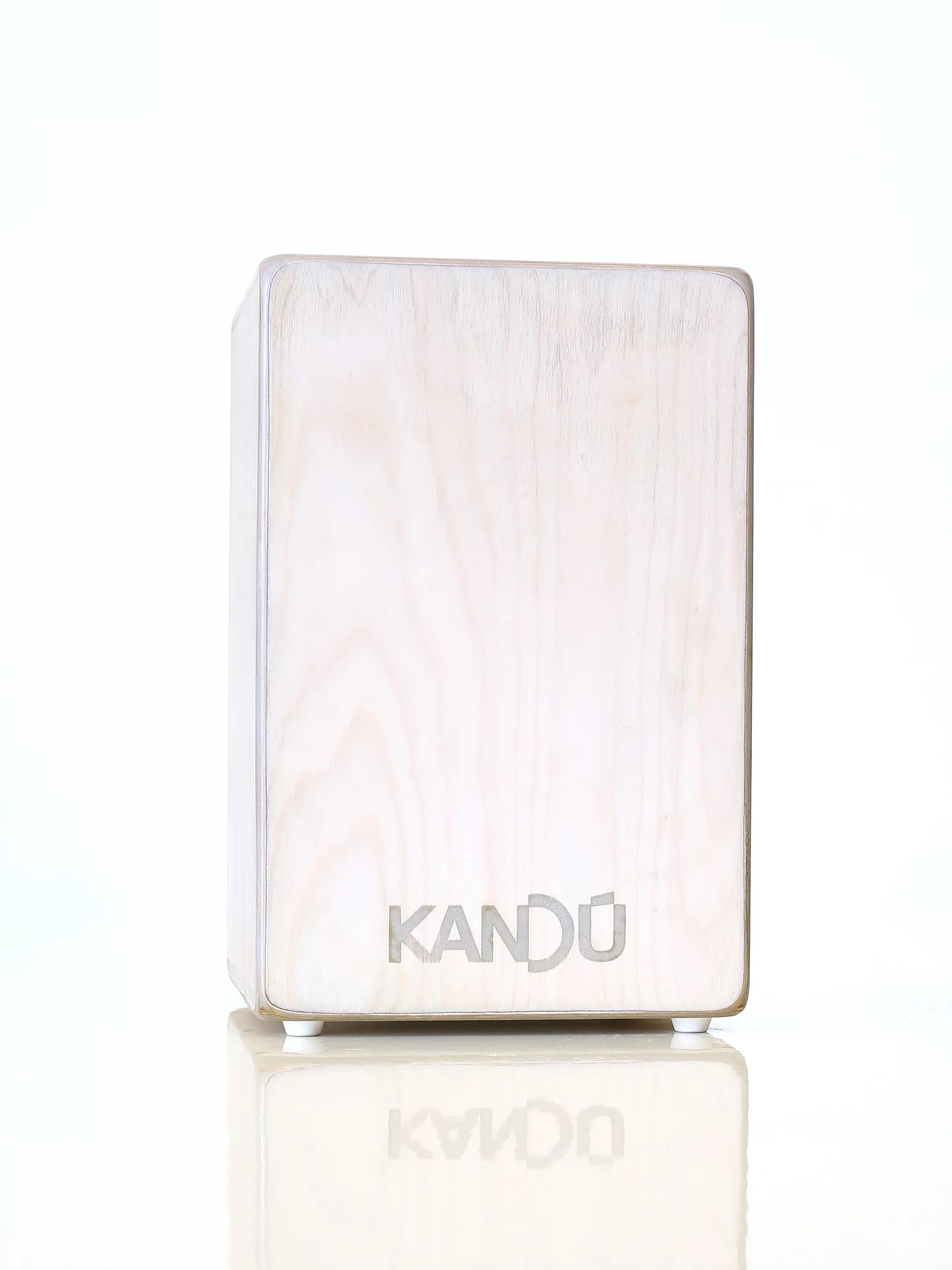 Kandu Flame Wild, Whitewash