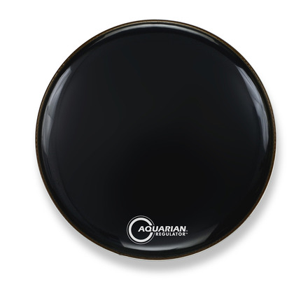 "Aquarian 20"" Regulator No Hole Black"