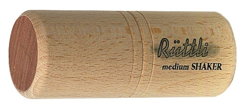 Rüttli Shaker, light/large, wood