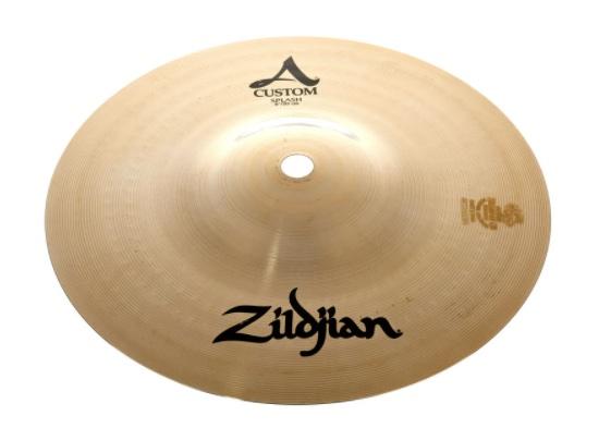 "Zildjian A-Custom 8"" Splash"