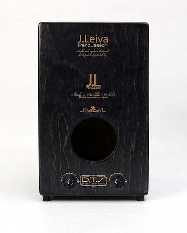 J-Leiva Cajon Alma Classé