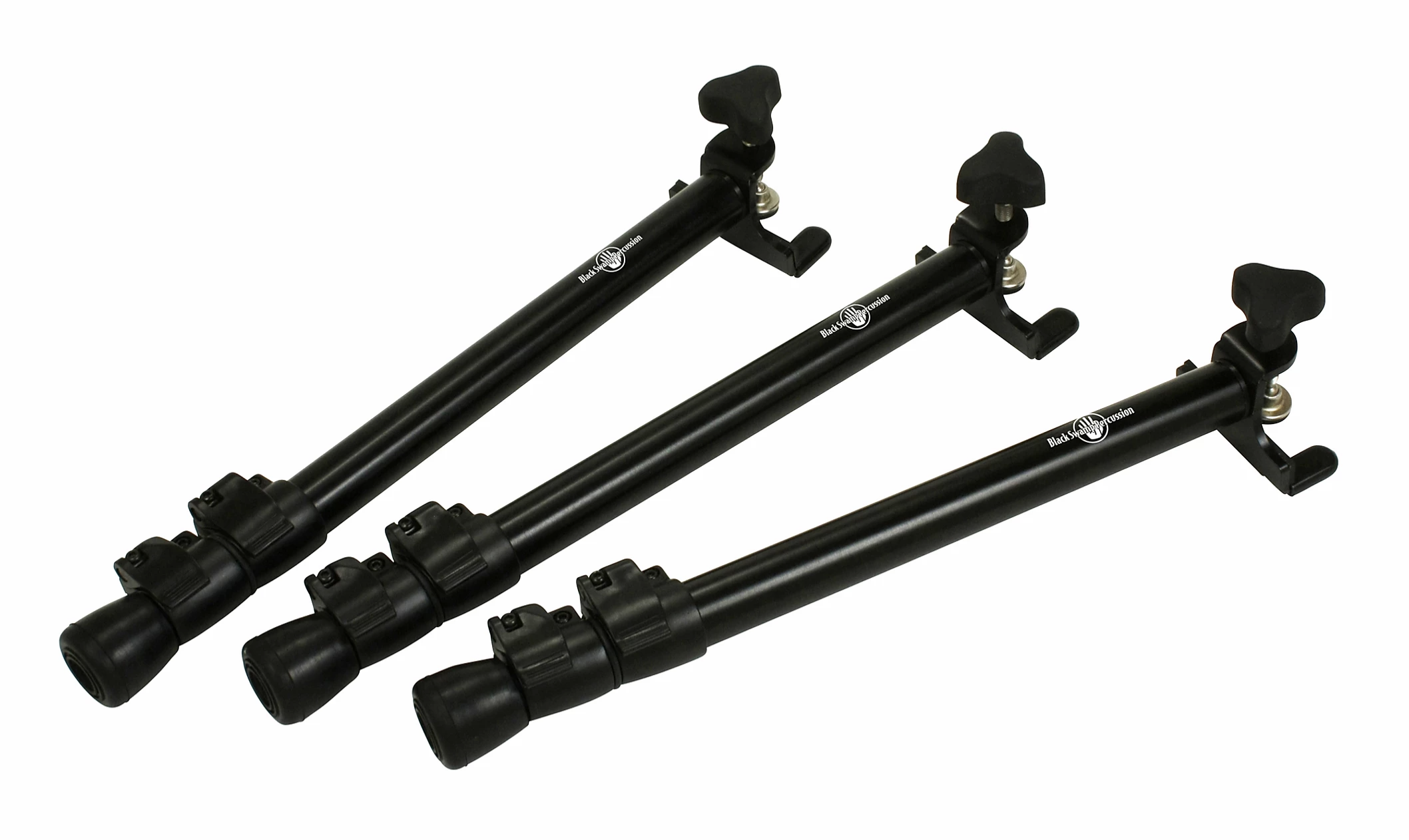Black Swamp Percussion MLEG3 Multilegs for Bassdrum