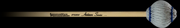 Innovative Percussion IP5004 Artisan Series