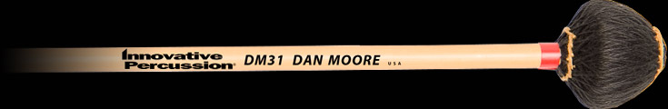 Innovative Percussion DM31 Dan Moore Series