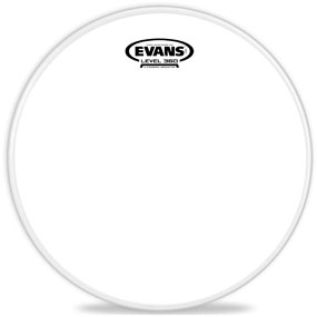"Evans 14"" Power Center Reverse Dot"